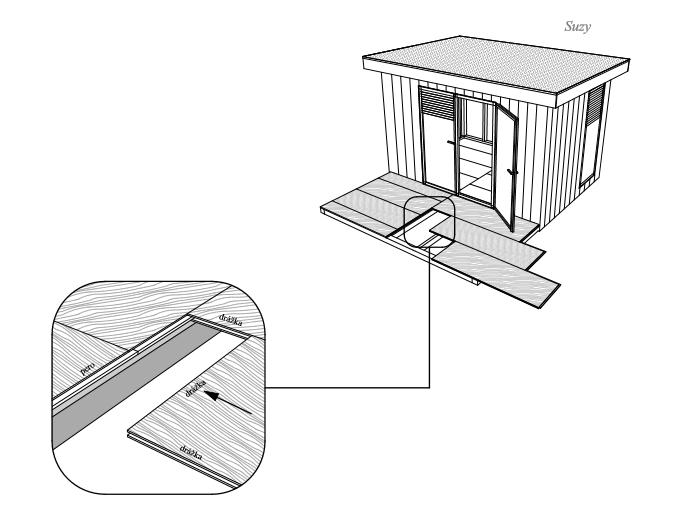 Deskové materiály