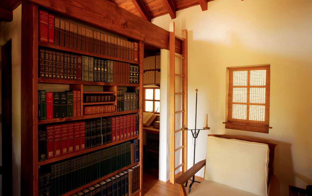 Diana-Michaels-Innermost-House-Library-Wall