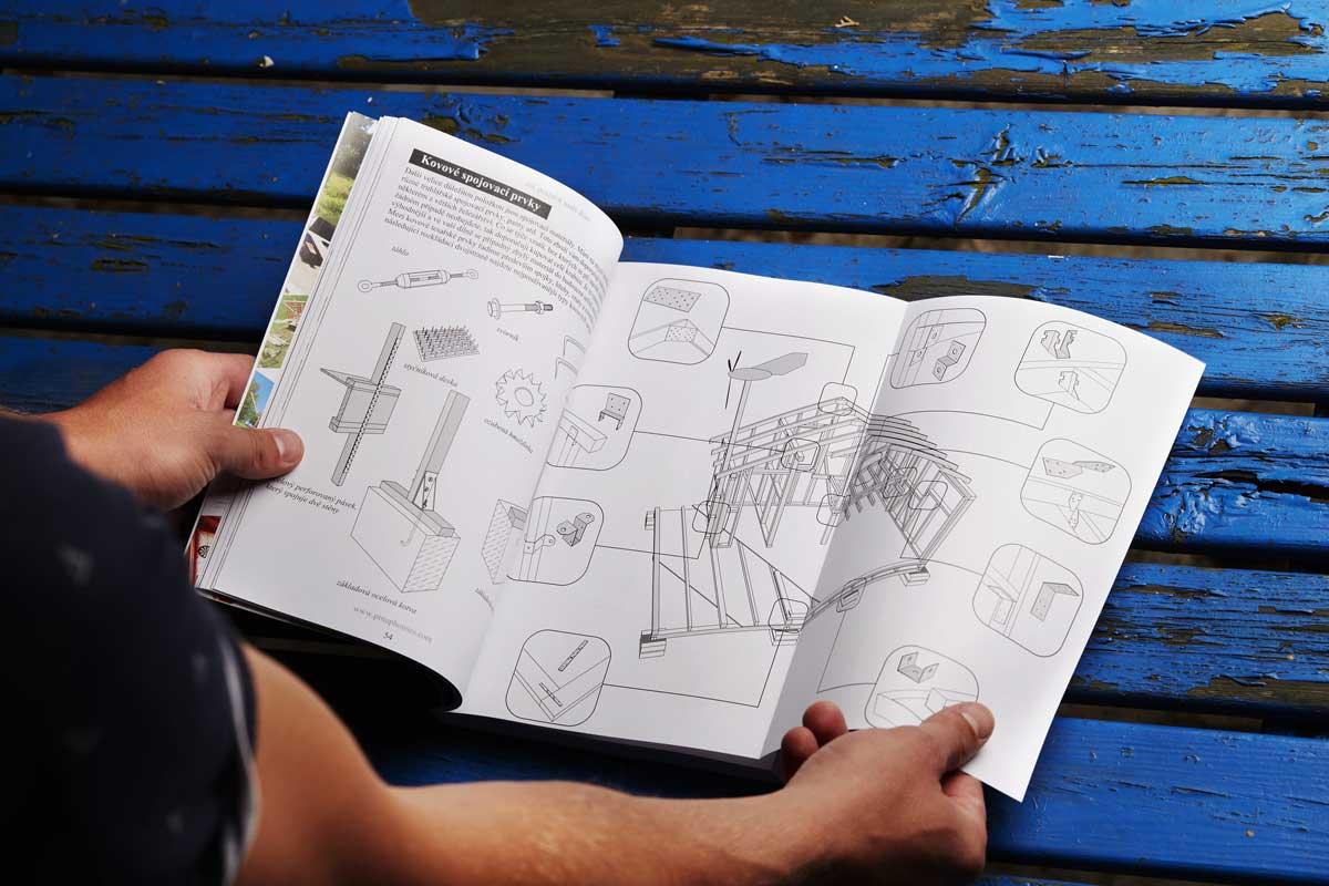 jak postavit nízkonákladový dům