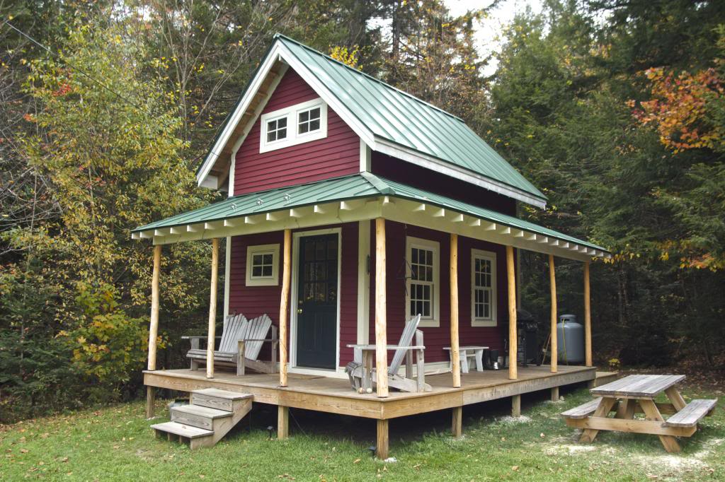 Vermont-10-x-16-Shed-With-Loft